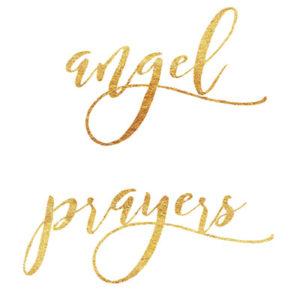 Angel Book Launch @ St. Luke's Parish Room