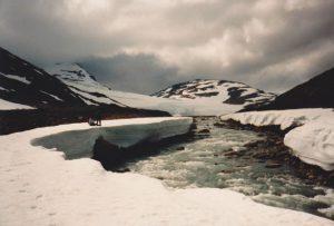 okstindan-landscape